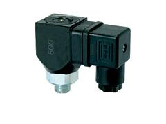 Czujnik ciśnienia wody DS 6001