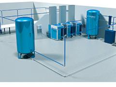 Pomiary wilgotności, jakości i wielkości przepływu powietrza w instalacjach przemysłowych