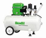 Kompresor olejowy tłokowy BAMBI