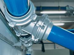 Przykłady naszych realizacji instalacji sprężonego powietrza