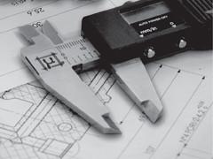 Wzorcowanie przyrządów pomiarowych - kalibracja manometrów, wakuometrów i termometrów