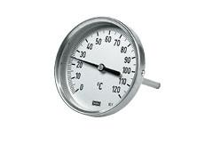Termometry przemysłowe tarczowe i bimetaliczne