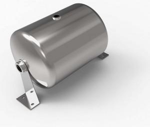 Inne rodzaje Zbiorniki ciśnieniowe ze stali nierdzewnej - zbiornik nierdzewny WA98