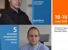 Kongres SUR w Warszawie 18-19 maja 2016