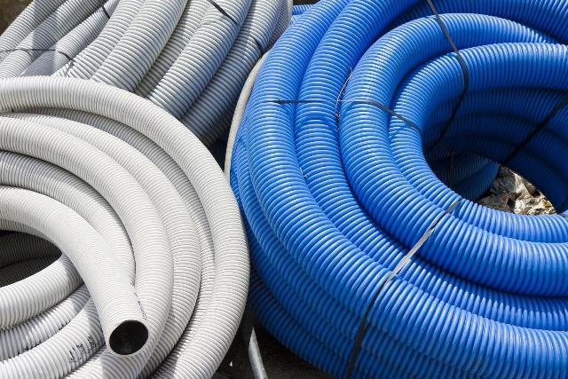 Niesamowite Węże do wody i szamba. Węże asenizacyjne gumowe węże zbrojone do wody. BY74